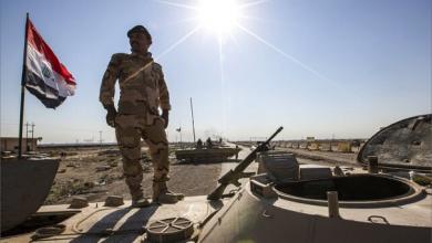 Photo of القوات العراقيّة: توصّلنا لخيوط مهمة  بشأن عمليّات إطلاق الصواريخ في بغداد