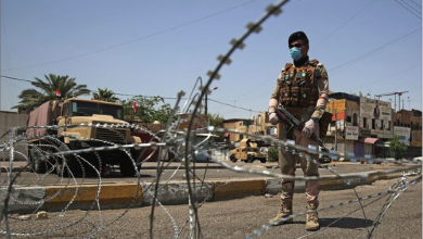 Photo of صالح يرى أن المعركة ضد الإرهاب لا تزال مستمرّة