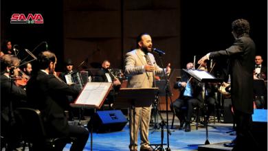 Photo of أمسية طربيّة بعنوان «مختارات عربية» للقصيد…  منصة للموسيقى والغناء وإحياء التراث
