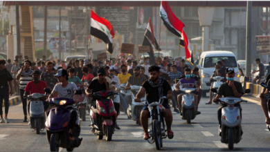 Photo of الكاظمي.. لـ «التعامل المهني» مع المتظاهرين