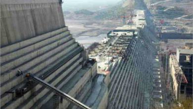 Photo of إثيوبيا تحظر الطيران فوق «السدّ» لدواعٍ أمنيّة..  وإدارة مصر لأزمة السدّ سيئة للغاية!