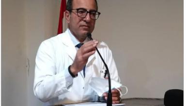 Photo of افتتاح قسم إضافي لكورونا في «مستشفى نبيه بري» بالنبطية