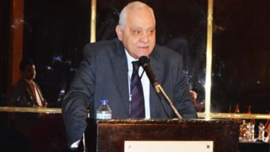 Photo of غصن يُشارك في ذكرى تأسيس الاتحاد العالمي للنقابات وندوة لمنظمة الوحدة الأفريقية حول جائحة كورونا