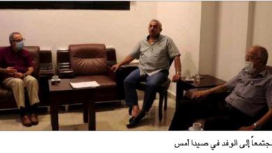 Photo of سعد التقى المؤسسات الأهلية: لاهتمام الدولة بالمناطق المهملة