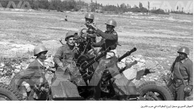 Photo of حرب تشرين المجيدة والزمن الجديد