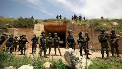 Photo of جيش الاحتلال يعلن عن «تمرّد  عسكري» ومحاكمة فوريّة للجنود