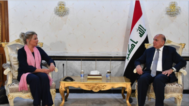 Photo of صالح: ثورة الإصلاح والتغيير بوجه الظلم والطغيان لا مفرّ منها