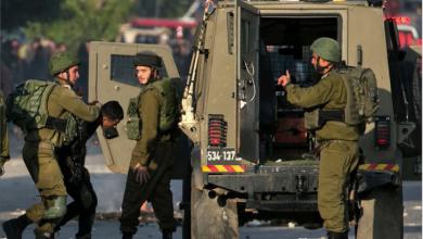 Photo of الاحتلال يواصل اختطاف 8 نواب فلسطينيّين