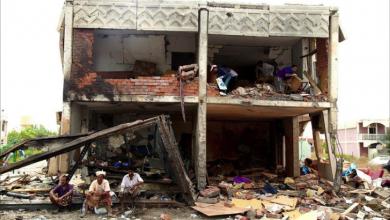 Photo of التحالف يواصل خرق اتفاق وقف إطلاق النار في الحُدَيْدَة  واستشهاد امرأتين وجرح 4 من عائلة واحدة بقصف سعوديّ