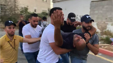 Photo of عشرات الجرحى في اقتحامات للاحتلال في الضفة