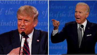 Photo of ترامب يصف عهد أوباما وبايدن بالمريع  ويَعِد الأميركيين ببرنامج أفضل من «أوباما كير»