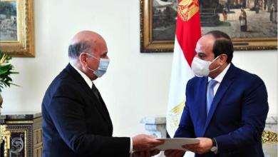 Photo of وزير الخارجيّة العراقي من القاهرة: بحثنا التهديدات في المنطقة