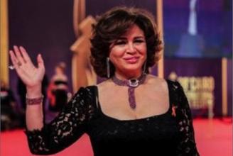 Photo of تكريم إلهام شاهين في مهرجان أسوان الدولي