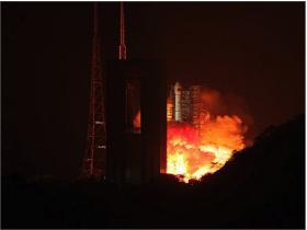 Photo of قمر صناعيّ صينيّ جديد للاستشعار  عن بُعد
