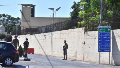 Photo of انطلاق مفاوضات ترسيم الحدود وسط مطالبات بسحب المدنيين من الوفد اللبناني ياسين: نتطلع لإنجاز هذا الملف ضمن مهلة معقولة
