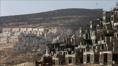 Photo of رام الله تدين مصادقة العدو على بناء وحدات استيطانيّة جديدة