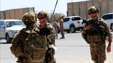 Photo of بغداد: لجنة لجدولة إعادة انتشار القوات الأميركيّة خارج البلاد