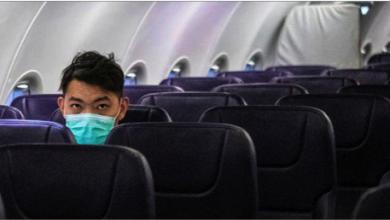 Photo of ركوب الطائرات ليس سبباً شديد التأثير للإصابة بكورونا
