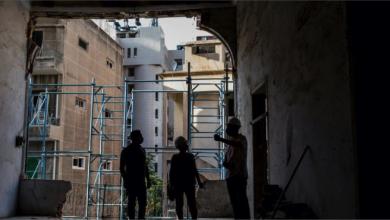 Photo of أبواب بيروت يمكن إصلاحها تبرُّعاً إذا توفرت إرادة التكافل بمبادرة خيّرة