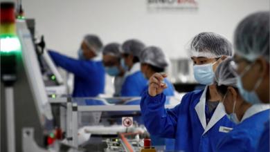 Photo of الصين تصدّق على قانون«الأمن البيولوجيّ»
