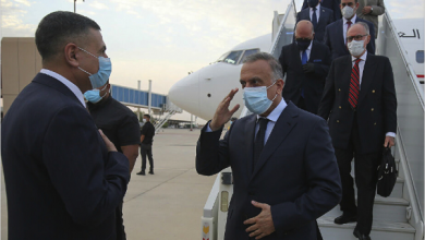 Photo of الكاظمي يبدأ جولة خارجيّة تشمل 3 دول أوروبيّة