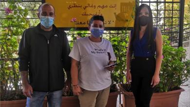 Photo of مؤسسة فتّوحي تقدّم مساعدات لجمعية «أنت أخي» في بلّونة