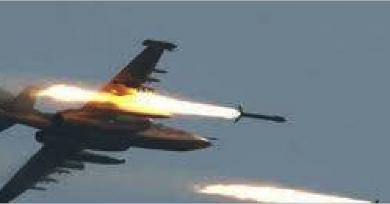 Photo of الطيران الحربي السوري يدمّر 8 مدرعات لـ «النصرة» في جبل الزاوية جنوب إدلب