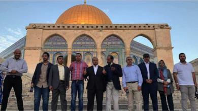 Photo of الشيخ عكرمة صبري: زيارة المطبِّعين للأقصى خطيرة
