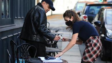 Photo of كورونا يبقى نشطاً على العملات الورقية وشاشات الهواتف 28 يوماً