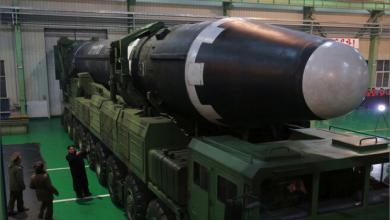 Photo of تقرير يكشف خصائص صاروخ كوريا الشمالية الجديد
