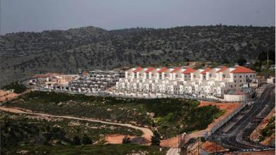 Photo of رام الله: الاحتلال يستكمل سياسته الاستيطانيّة في كامل أرض فلسطين