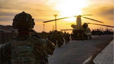 Photo of حزب الله العراق: نحن جزء من محور المقاومة.. والوجود الأميركي خطر