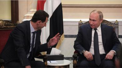 Photo of الأسد: بعد القضاء على الإرهاب سيكون لروسيا دور في حثّ العالم على تطبيق القانون الدولي