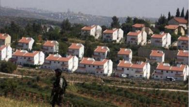 Photo of مخطط لبناء 56 وحدة استيطانيّة جديدة في القدس