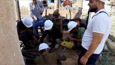 Photo of الجيش الروسيّ ينتزع ورقة مياه الشرب من أيدي الميليشيّات «الكرديّة» و«التركمانيّة» في الحسكة