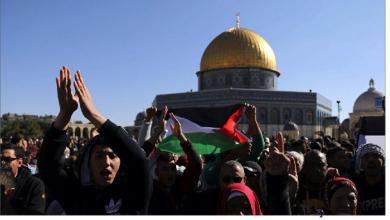 Photo of «الافتاء» الفلسطيني يعلّق على الزيارات التطبيعيّة للأقصى: لا تختلف عن اقتحامات جنود الاحتلال والمستوطنين