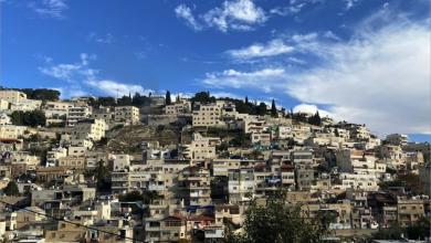 Photo of محكمة الاحتلال تصدّق على طرد عشرات الفلسطينيّين من بيوتهم في القدس