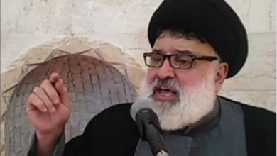Photo of فضل الله: لحكومة وطنية لا تخضع لشروط الخارج