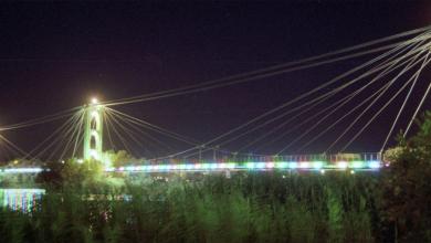 Photo of «الجسر المعلق» في دير الزور ولو دمّرته الحرب لكنه خالد في وجدان السوريين