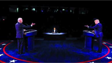 Photo of استطلاعات الرأي حول الرئاسة الأميركية… ما لا يُقال