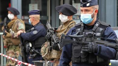 Photo of باريس: توقيف 4 مشتبهين إضافيين في «هجوم نيس»