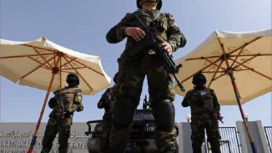 Photo of تدريبات عسكريّة للقوات المصريّة والفرنسيّة في البحر المتوسط