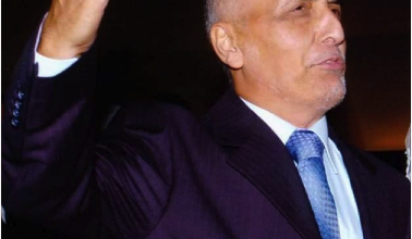 Photo of إهداء إلى روح التربية والشباب الأمين محمد صادق