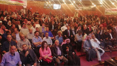 Photo of الرئيس السوريّ يصدر عفواً خاصاً عن مسلّحين معتقلين في درعا