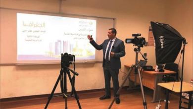 Photo of بين التعلّم عن بعد والتعلّم المدمج: عام دراسي مهدّد!