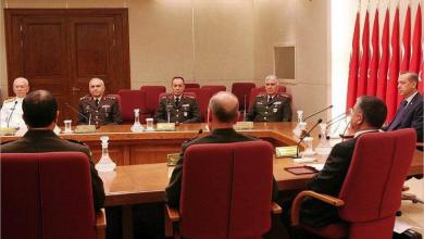 Photo of وثائق سريّة تكشف ترقية أردوغان  لعقيد تركي مرتبط بعصابات