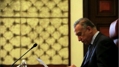 Photo of الكاظمي: لا توجد اتفاقية بديلة عن الاتفاق مع الصين