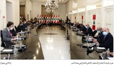 Photo of الأسد يفتتح اليوم مؤتمر النازحين… ومشرفيّة في دمشق… وكلمة لوهبة في الافتتاح