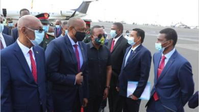 Photo of البرهان في إثيوبيا لبحث العلاقات الثنائيّة بين البلدين