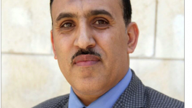 Photo of رئيس اتحاد الإعلاميين اليمنيين سفيراً جديداً لحكومة صنعاء في دمشق